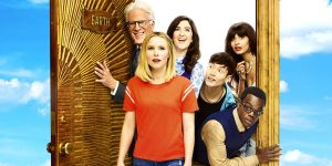 """The Good Place"" (Fot. NBC)"