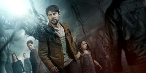 """Outcast"" (Fot. Cinemax)"