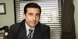 """""""The Office"""" (Fot. NBC)"""