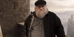 george rr martin The Winds of Winter zmagania