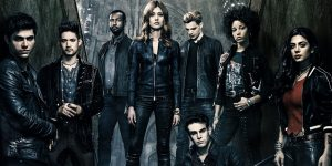 Shadowhunters sezon 3B