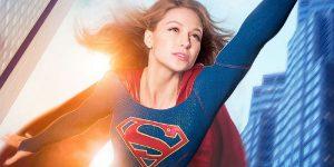 """Supergirl"" (Fot. CBS)"