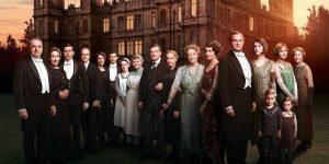 """""""Downton Abbey"""" (Fot. ITV)"""