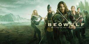 """""""Beowulf"""" (Fot. ITV)"""