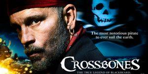 """""""Crossbones"""" (Fot. NBC)"""