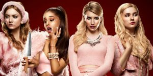"""Scream Queens"" (Fot. FOX)"