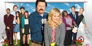 Parks and Recreation serial