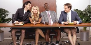 """House of Lies"" (Fot. Showtime)"