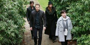 """""""Once Upon a Time"""" (Fot. ABC)"""