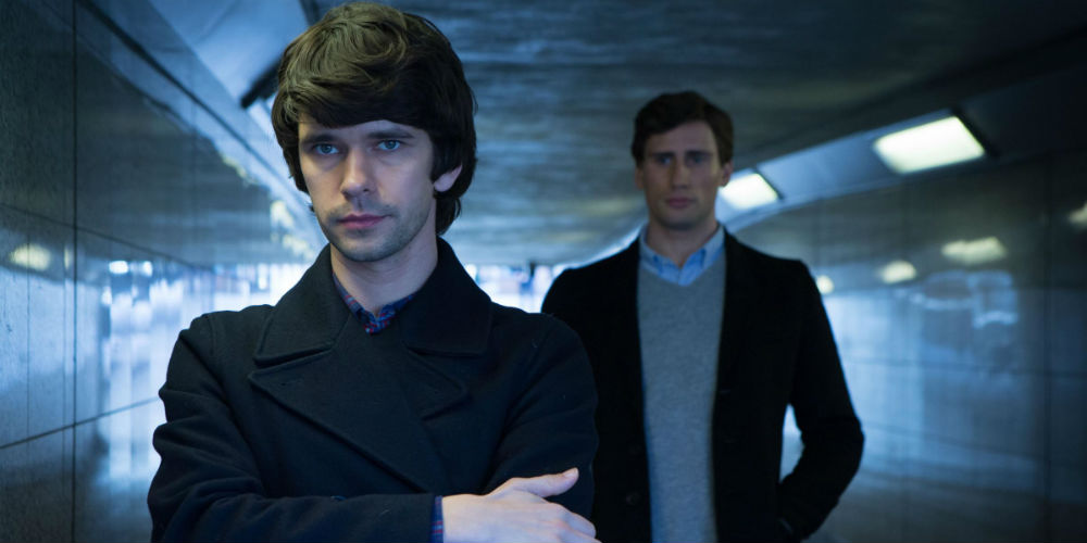 """London Spy"" (Fot. BBC)"