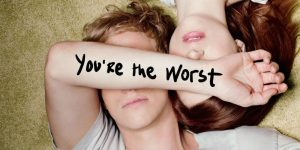 """You're the Worst"" (Fot. FX)"