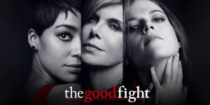 """The Good Fight"" (Fot. CBS)"