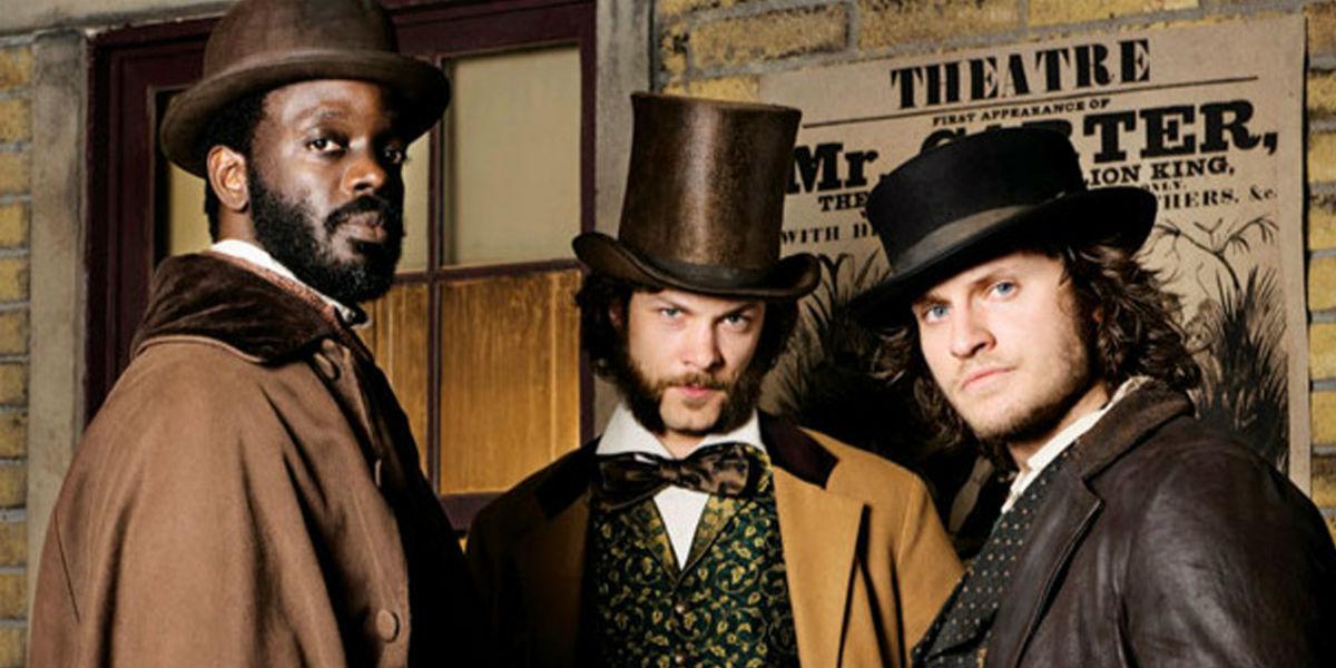 """Copper"" (Fot. BBC America)"