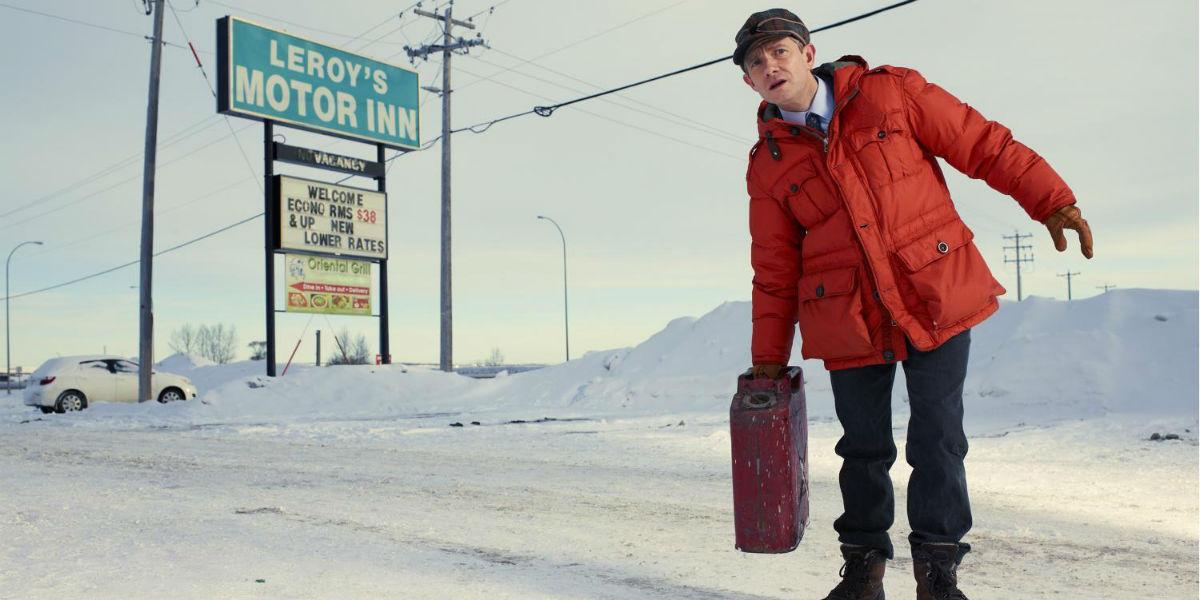 Fargo sezon 5 czy będzie
