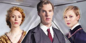 """Parade's End"" (Fot. BBC)"