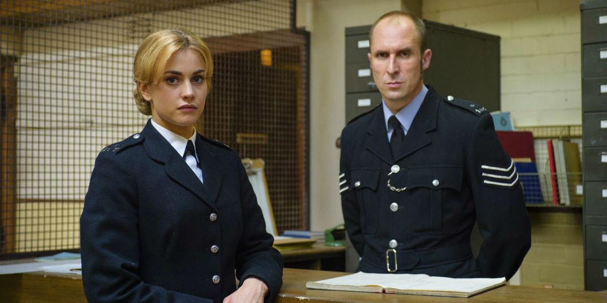 """""""Prime Suspect 1973"""" (Fot. ITV)"""