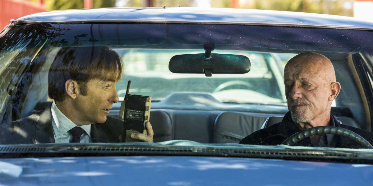 """Better Call Saul"" (Fot. AMC)"
