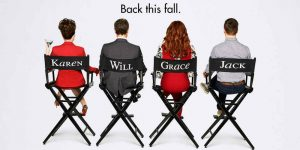 """Will & Grace"" (Fot. NBC)"