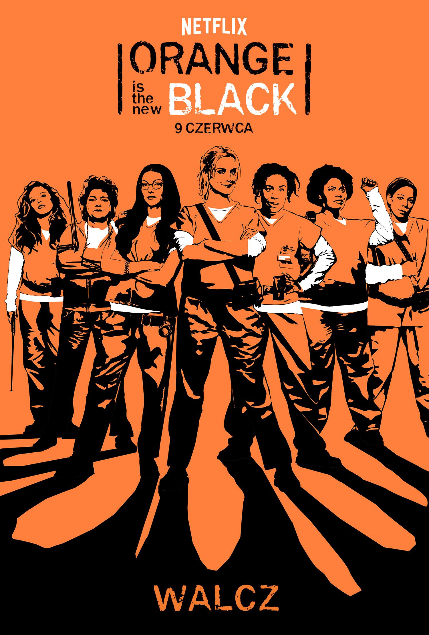 Orange Is The New Black Online Pl