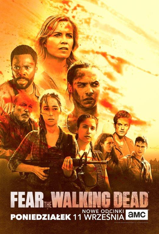 Fear the Walking Dead s. 3B_grafika AMC
