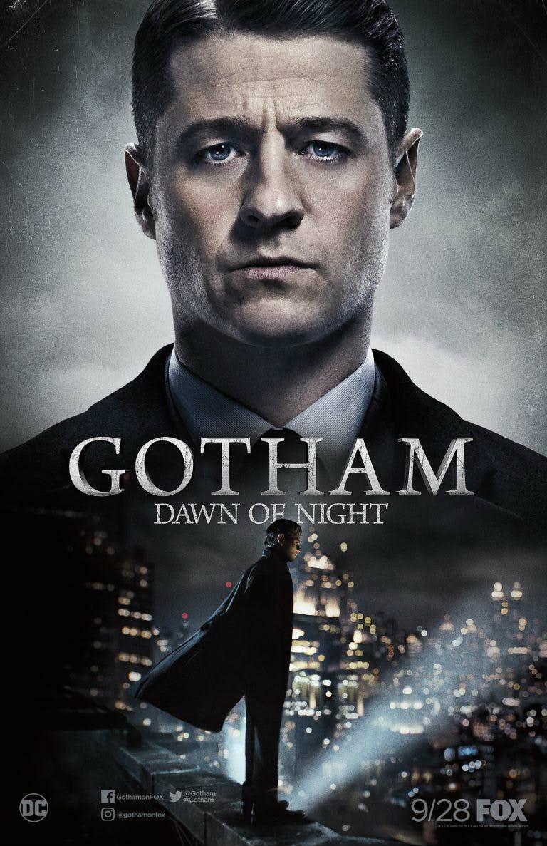 Gotham-Season-4-Comic-Con-Poster