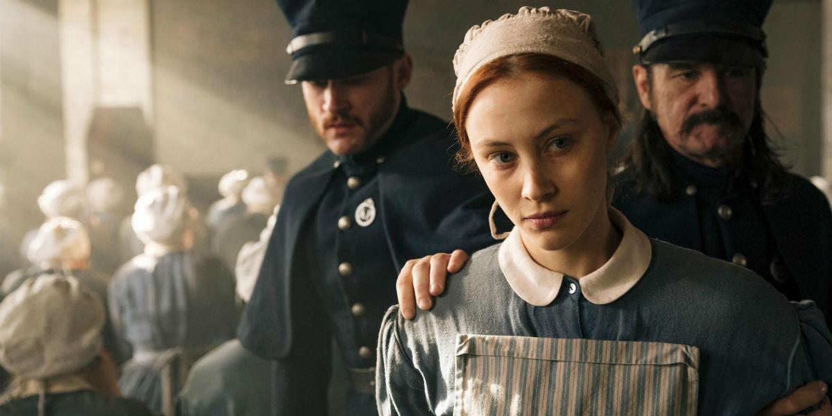 """""""Alias Grace"""" (Fot. Netflix)"""