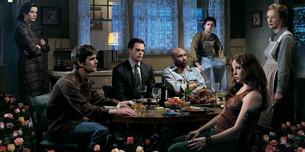 """""""Sześć stóp pod ziemią"""" (Fot. HBO)"""