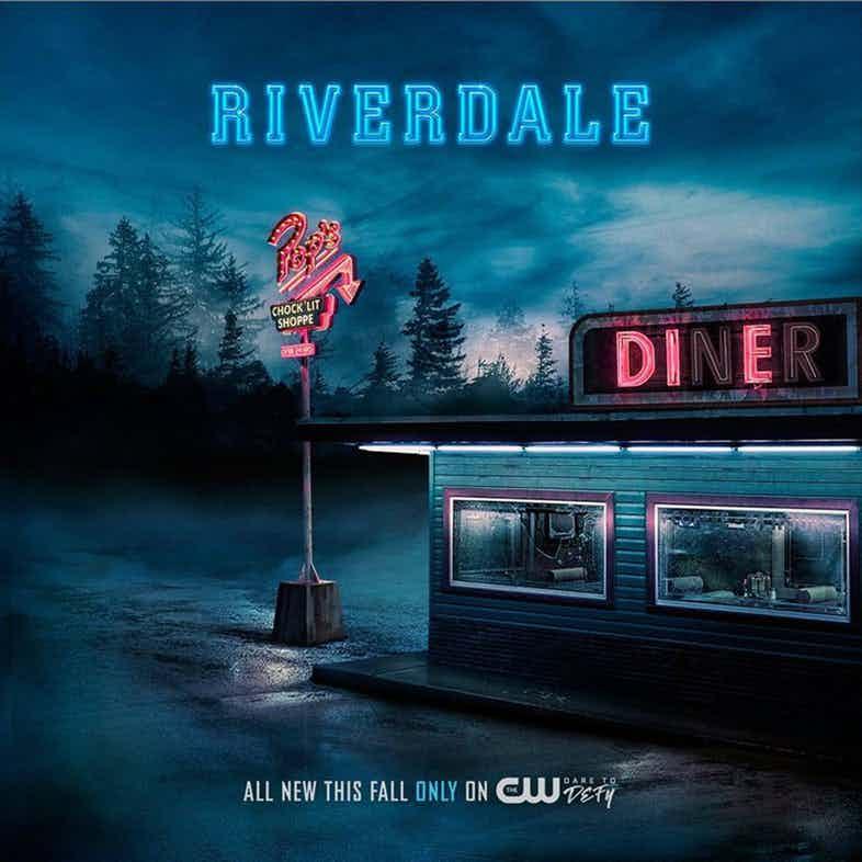 Riverdale-Season-2-Poster
