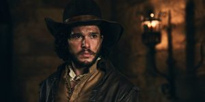 """Gunpowder"" (Fot. BBC)"