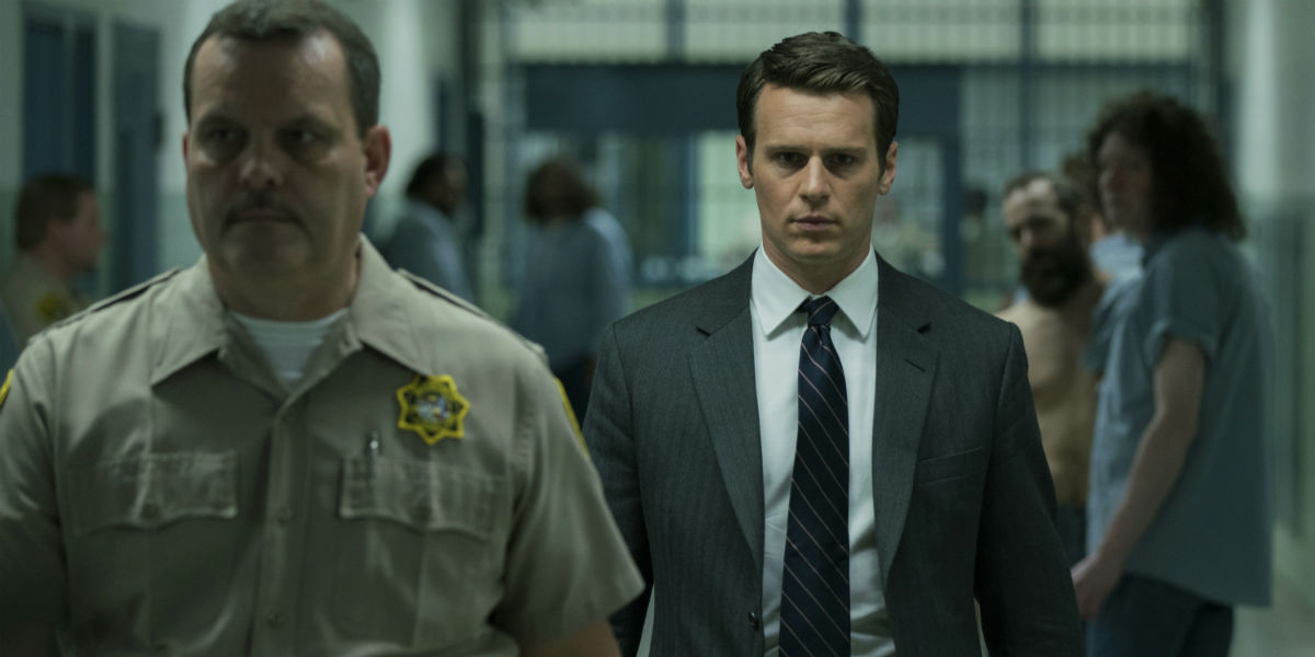 """Mindhunter"" (Fot. Netflix)"