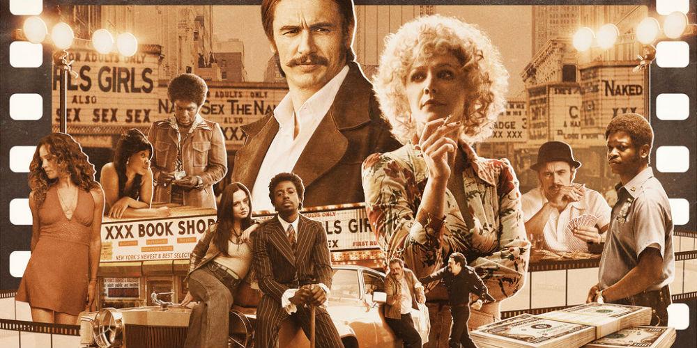 """""""Kroniki Times Square"""" (Fot. HBO)"""