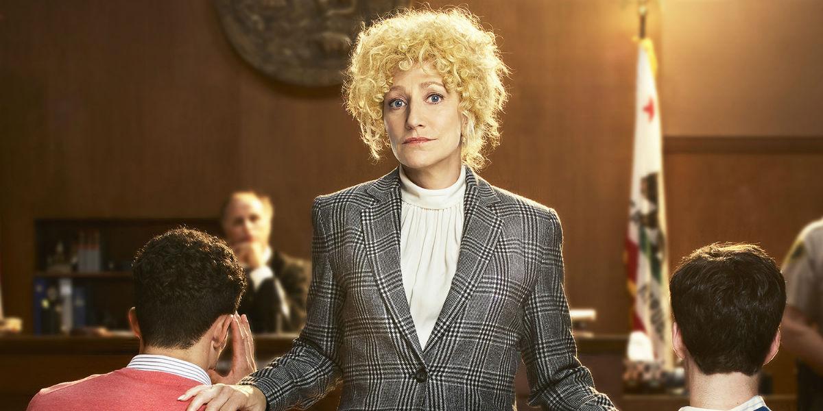 """Law & Order True Crime: The Menendez Murders"" (Fot. NBC)"