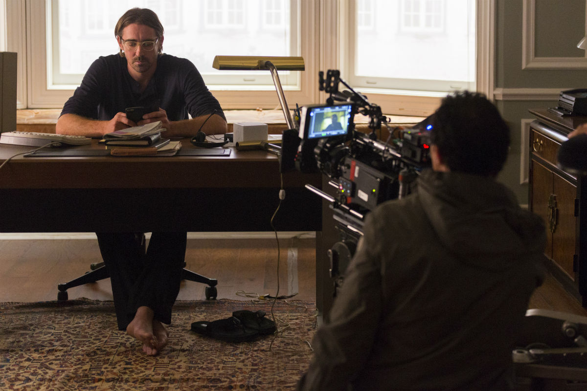 """Halt and Catch Fire"" (Fot. Erika Doss/AMC)"