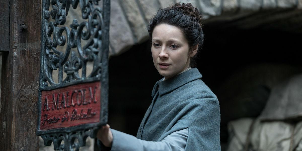 """Outlander"" (Fot. Starz)"