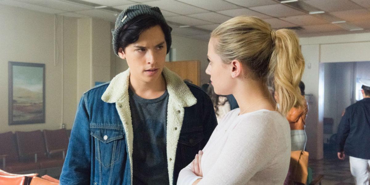 """""""Riverdale"""" (Fot. CW)"""