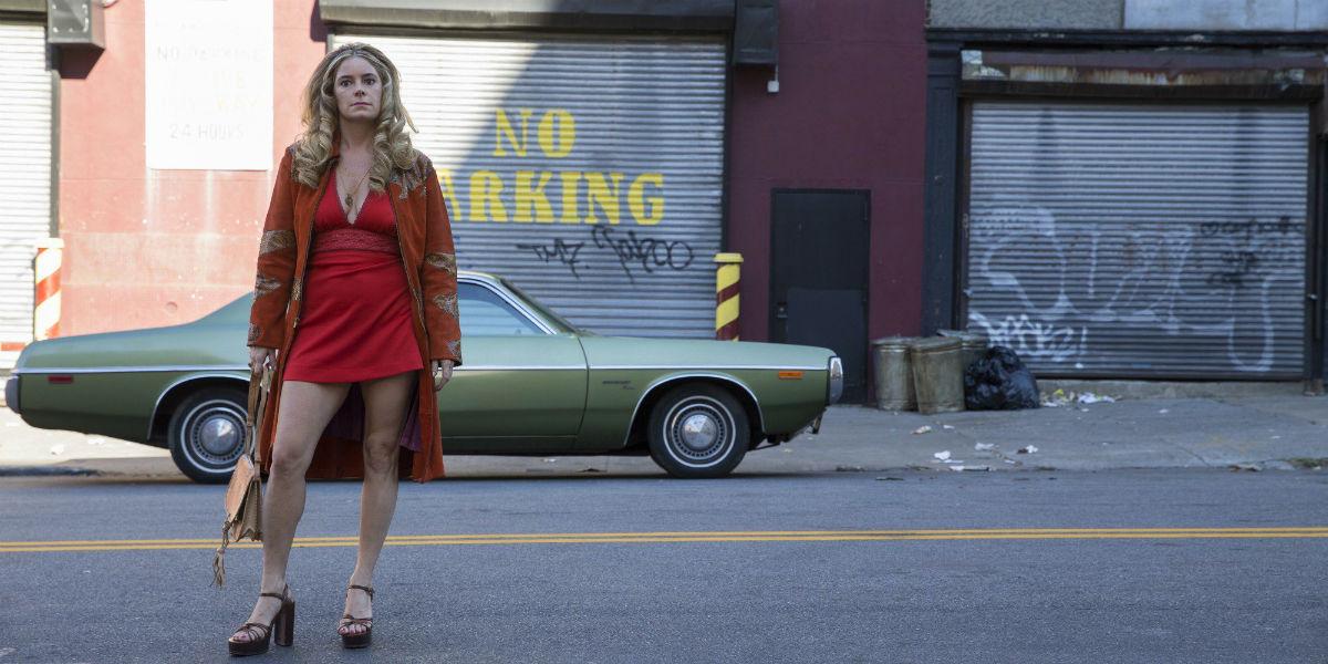 """The Deuce"" (Fot. HBO)"