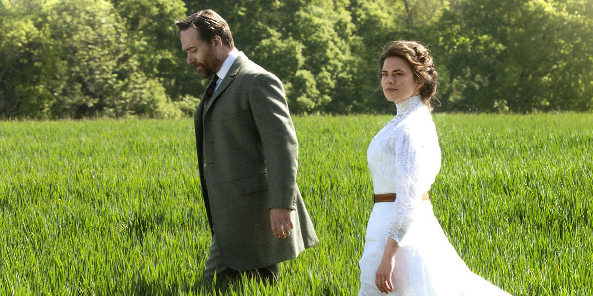 """Howards End"" (Fot. BBC)"