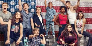 """Shameless"" (Fot. Showtime)"