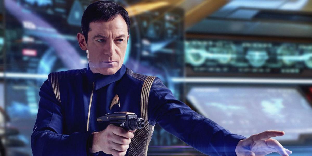 """Star Trek: Discovery"" (Fot. CBS)"