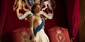 The Crown sezon 4 Claire Foy