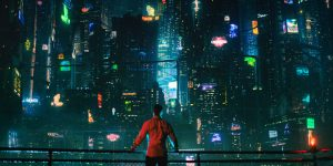"""Altered Carbon"" (Fot. Netflix)"