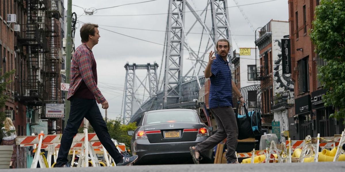 """""""Na wylocie"""" (Fot. HBO)"""
