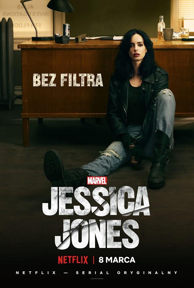 JessicaJones-plakat