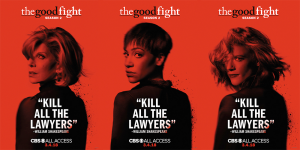 The Good Fight sezon 2
