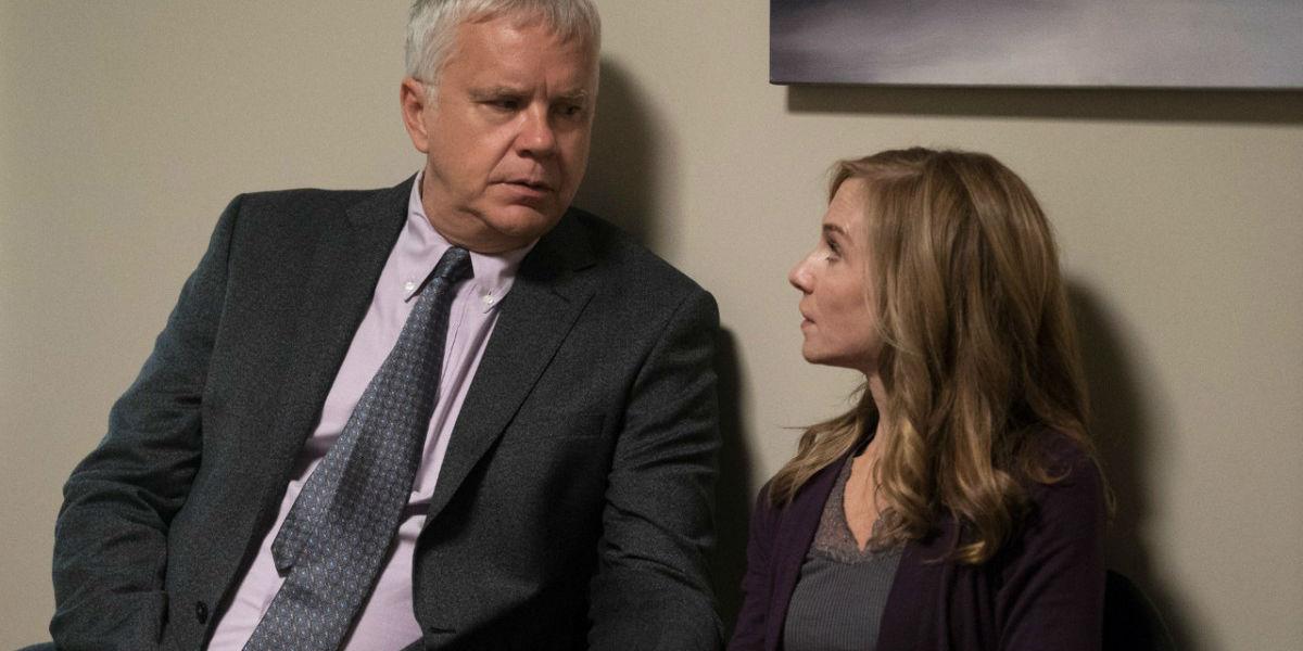 """""""Tu i teraz"""" (Fot. HBO)"""