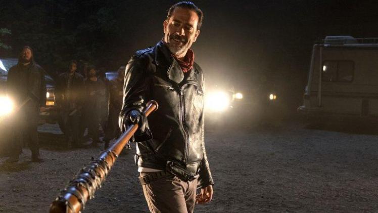 """""""The Walking Dead"""" (Fot. AMC)"""