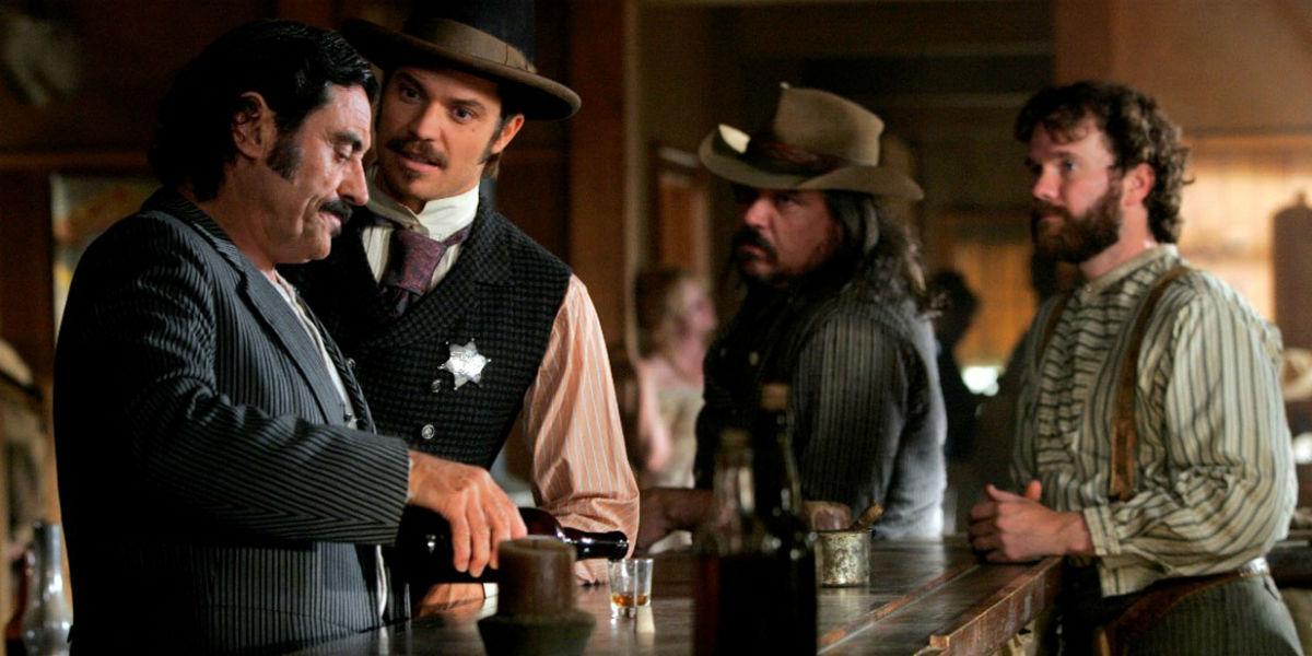 """""""Deadwood"""" (Fot. HBO)"""