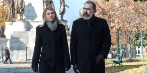 """Homeland"" (Fot. Showtime)"
