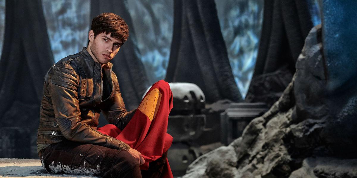 Krypton recenzja