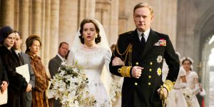 The Crown seriale Netflix co oglądać